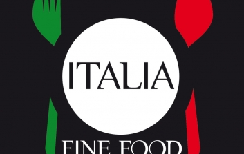 LOGO ITALIA FINE FOOD IPAD