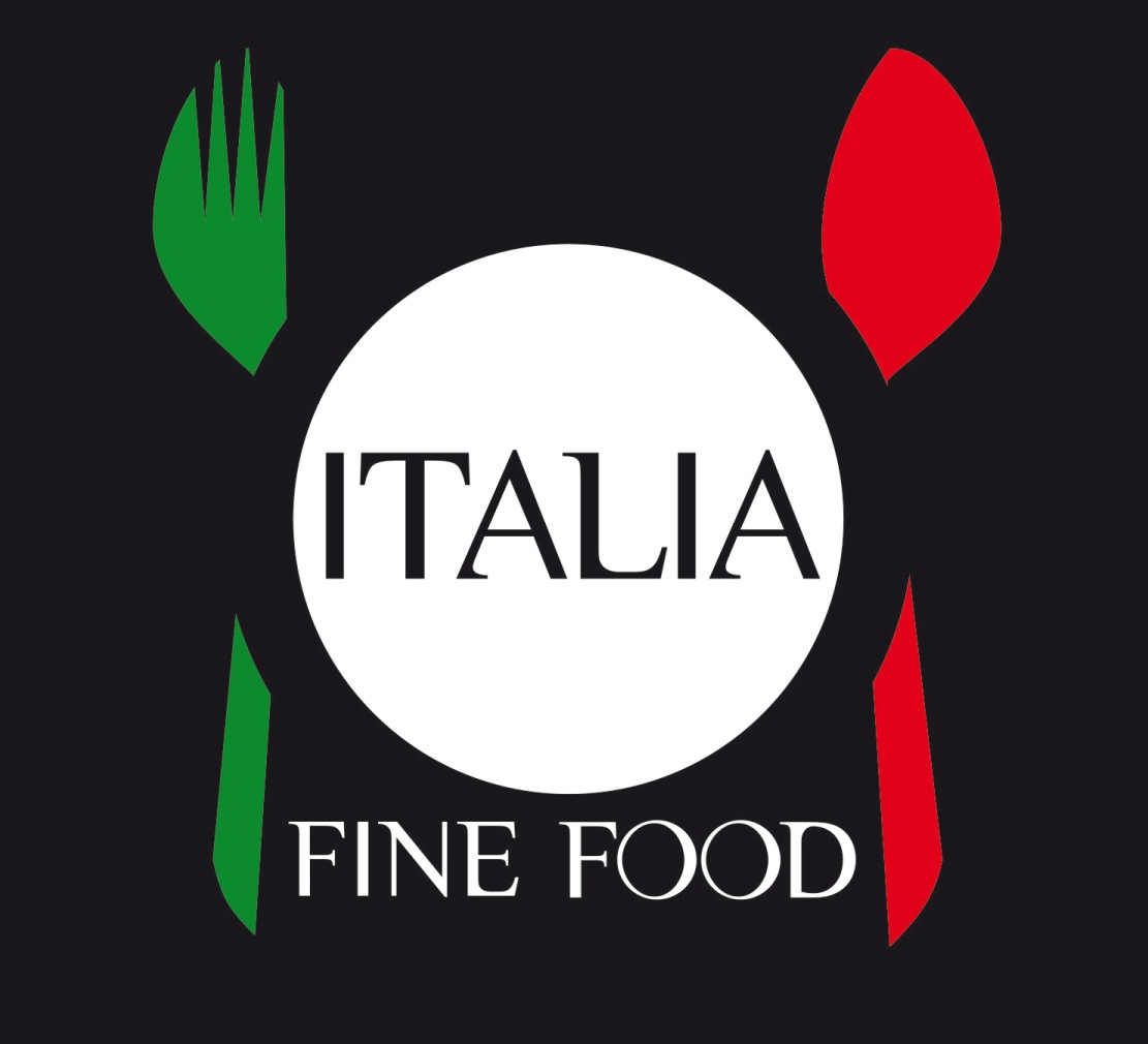 LOGO ITALIA FINE FOOD IPAD